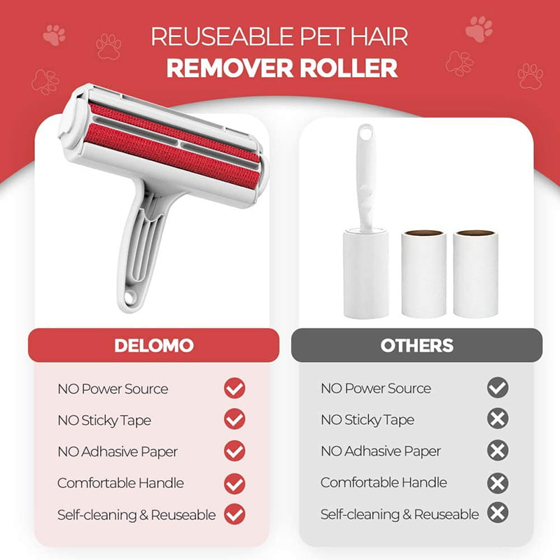 Removal Roller